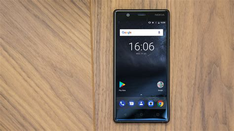 mobile phone reviews nokia 3 review is this the budget android phone to beat