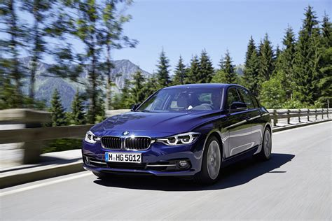 2016 bmw 3 series sedan and sports wagon review 2016 bmw 3 series sedan and sports wagon review carrrs auto portal