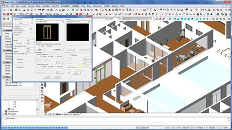 3d Home Design Software Demo by What Is Bim 4m Bim Software Architecture