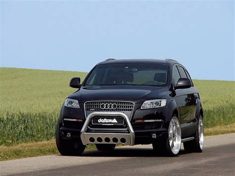 audi q7 modified q7 audi q7 tuning suv tuning