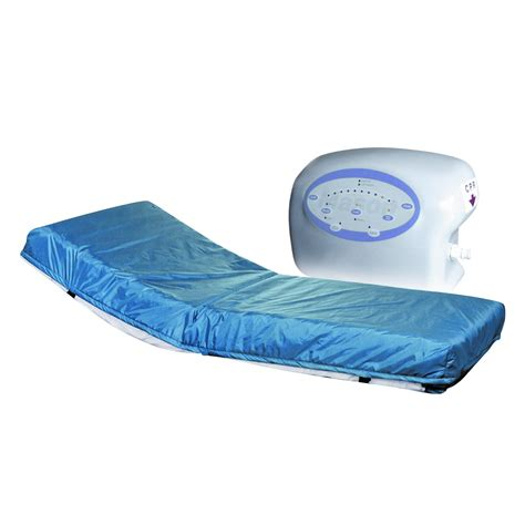 Rotate Mattress by 10 Quot Lateral Rotation Mattress With On Demand Low Air Loss