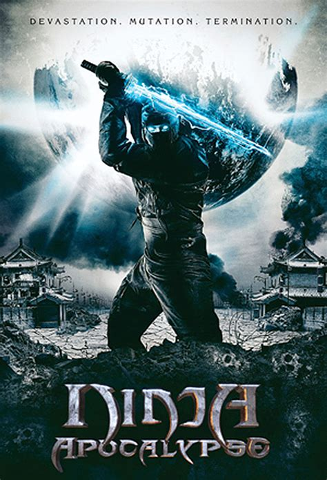 film genre ninja ninja movie