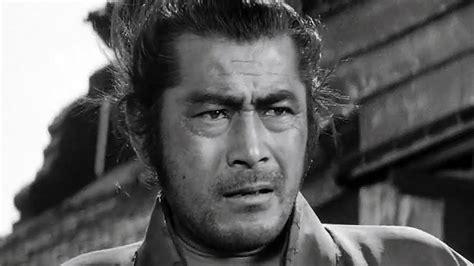 japanese actor with beard toshiro mifune turned down the roles of obi wan kenobi and