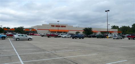 home depot 1 of 2 locations orange beaumont allied