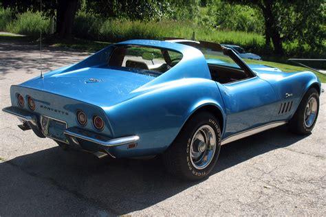 1969 chevrolet corvette 1969 chevrolet corvette 427 435 206606