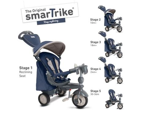smart trike recliner review smartrike 5 in 1 recliner infinity tricycle review