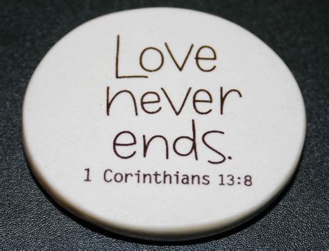 love naver christian photography love never ends badge wallpaper