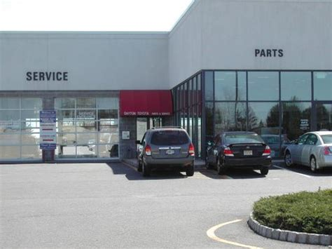 Dayton Toyota Dealers Dayton Toyota Dayton Nj 08810 Car Dealership And Auto