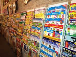 The teacher supply store any parent can shop