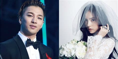 nb taeyang and min hyo rin are in a relationship spotted together newlyweds taeyang and min hyo rin spending lunar new year