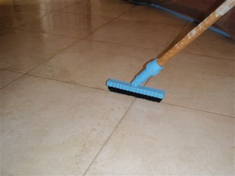 Grout Cleaning Brush How To Clean Tile Floors Cleaning Ceramic Tile Cleaning Tile Floors