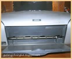 Printer Epson R230 Baru pengalaman memakai printer epson r230 gudang info singkat