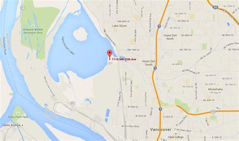 boat club road map vancouver lake sailing club road map