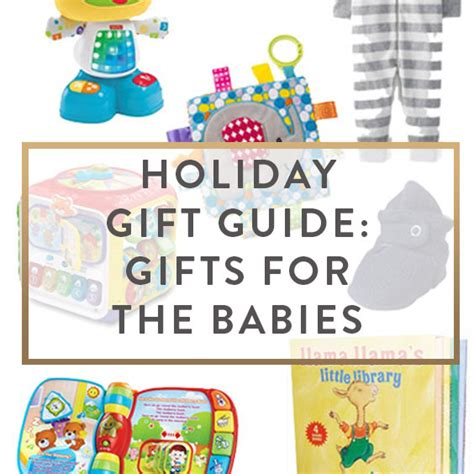 holiday gift guide from the kitchn holiday gift guide gifts for the babies best black