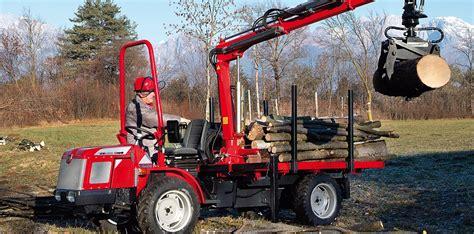 motoagricola cabinata antonio carraro trattori tigrecar gst