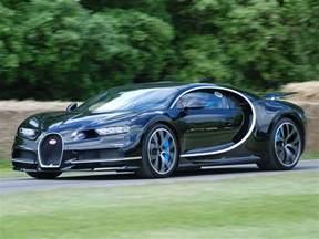 What Is A Bugatti Bugatti Chiron