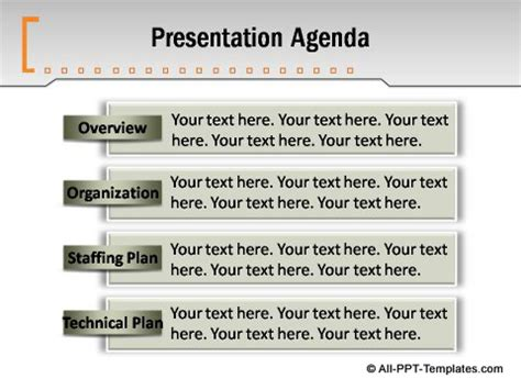 templates for formal presentation powerpoint formal report template