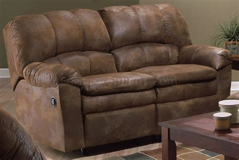 microfiber couch with recliner microfiber reclining sofa and loveseat homelegance