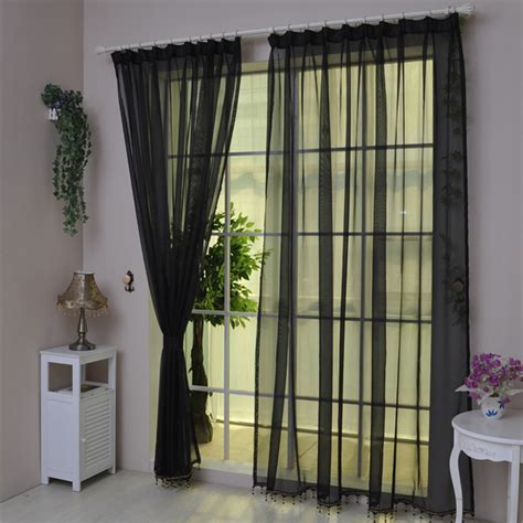 cortina de organza tule de luxo cortinas para buy wholesale cortinas de organza from china