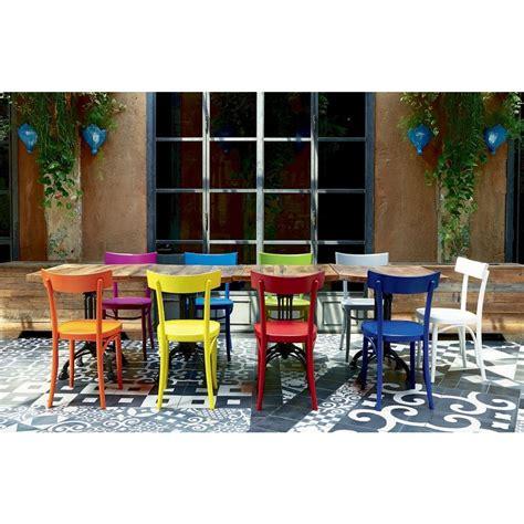 sedie da osteria sedia da osteria in legno colorato brera colico design