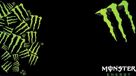 Monster Energy Sticker Wallpapers by Monster Energy Wallpapers Hd Wallpaper Cave