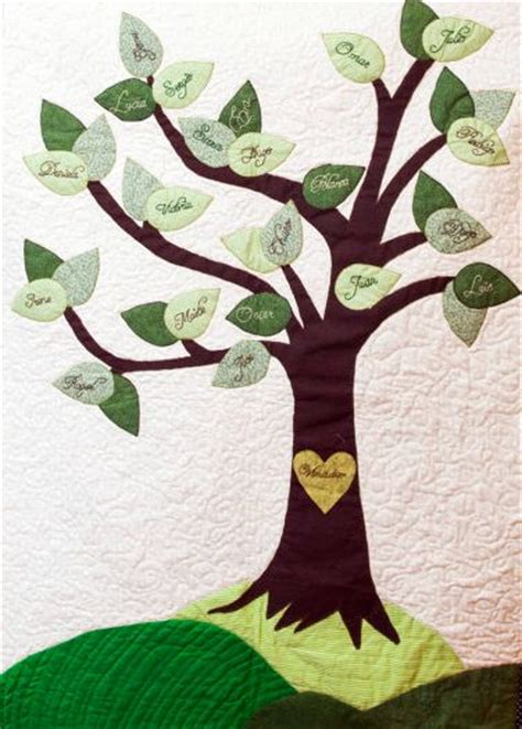 Family Tree Quilt Pattern by 25 Best Ideas About Family Tree Quilt On Diy