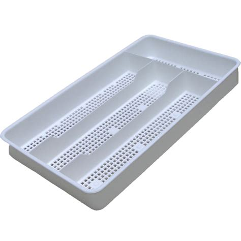 Small Kitchen Drawer Organizer by Small Cutlery Tray Narrow In Kitchen Drawer Organizers