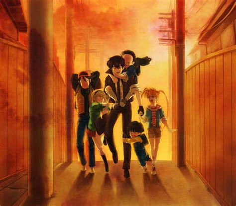 Anime Romance Live Action Sub Indo Download Jigoku Sensei Nube Live Action Episode 8 Sub Indo