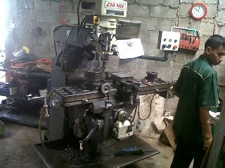 Alkaly Feeder Unit Tangki Air bengkel bubut las stainless steel bengkel bubut las