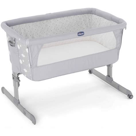 chicco next2me side sleeping crib circles special edition