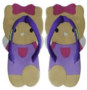 Sandal Sendal Sancu Lucu Jepit Karakter Miki Mickey Mouse grosir pabrik sandal sancu pusat grosir sandal sancu