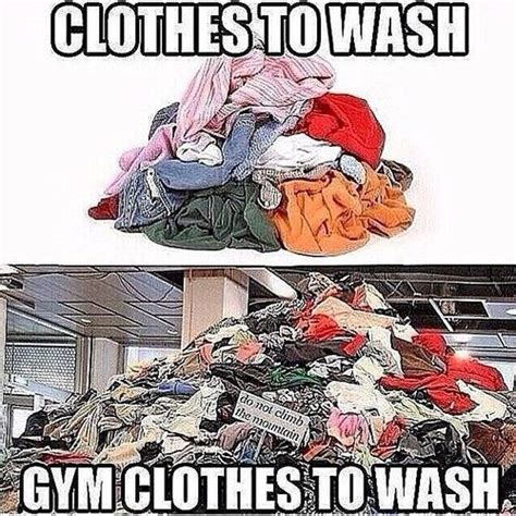 Gym Clothes Meme - funny memes for people who love the gym the struggle is