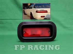 93 Acura Integra Parts Buy 90 93 Acura Integra Jdm Style Rear Bumper Foglight