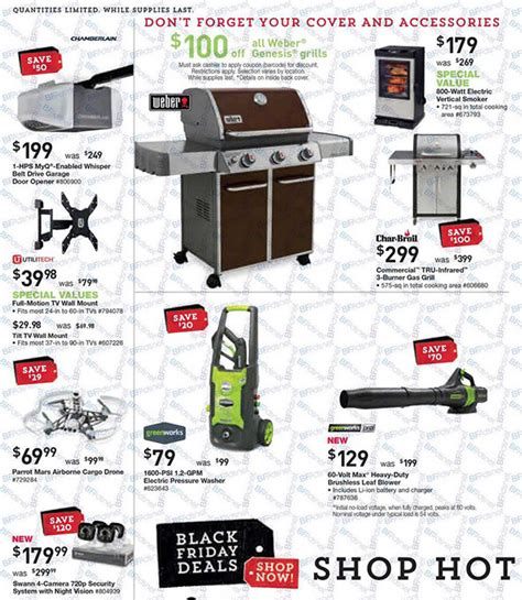 black friday tool cabinet deals lowes black friday 2016 tool deals