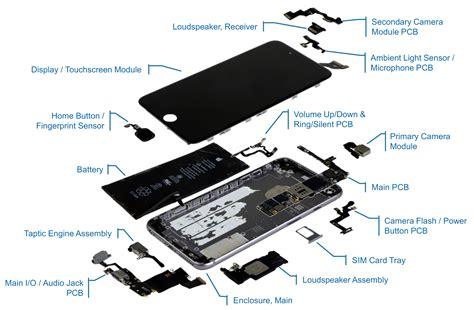 iphone     build costs estimated