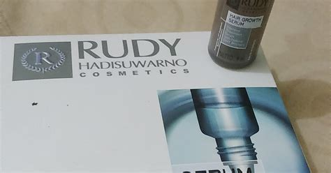 Serum Rudy Hadisuwarno future review rudy hadisuwarno hair grpwth serum