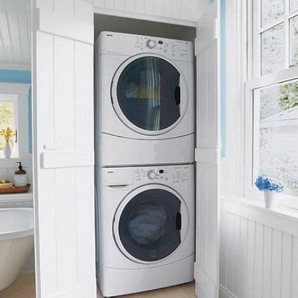 doors to hide washer and dryer hide washing machine and dryer bathroom ideas