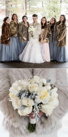 1000 images about winter weddings on hudson valley asheville and fur stole