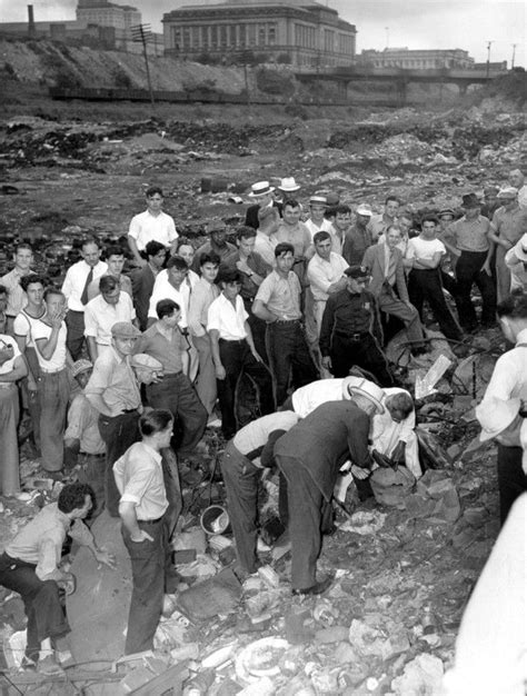 cleveland oh murders homicides and the plain dealer weekly photo flashback the torso murders of the 1930s