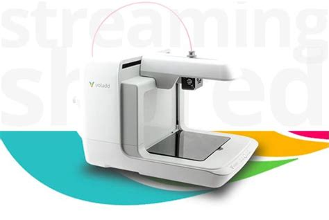 3d Printing Puts The Postman Out Of A by 3ders Org New Fully Integrated Voladd 3d Printer