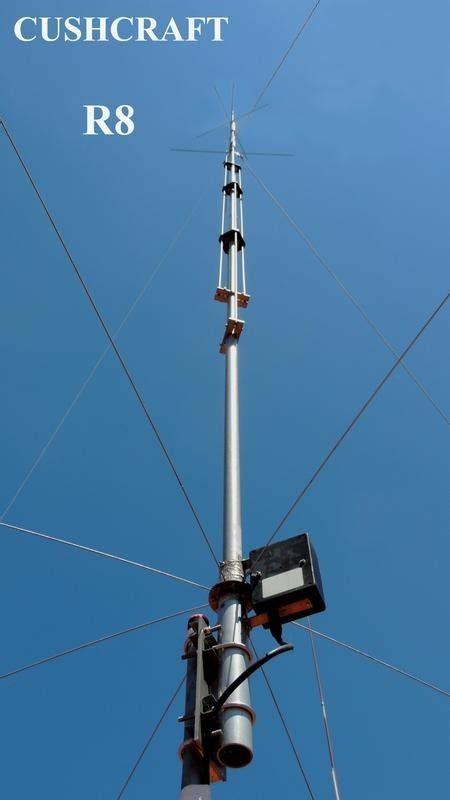 antena  hf radioaficionado cushcraft  nueva en caja bs  en mercado libre