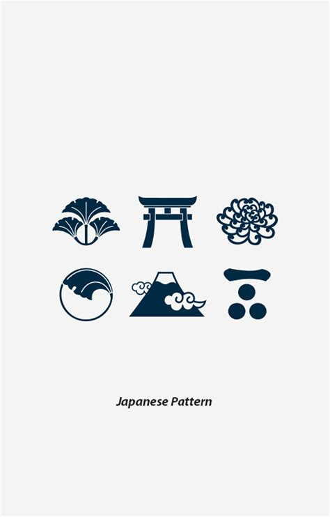 small tattoos symbols best 25 small japanese ideas on