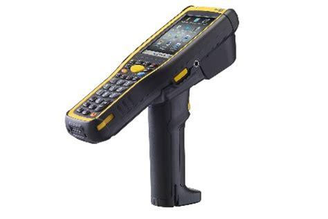 Rf Scan Gun by Cipherlab 9700 Series Rf Gun Scanner Is Named The Best Industrial Mobile Computer Of 2014 By Ems
