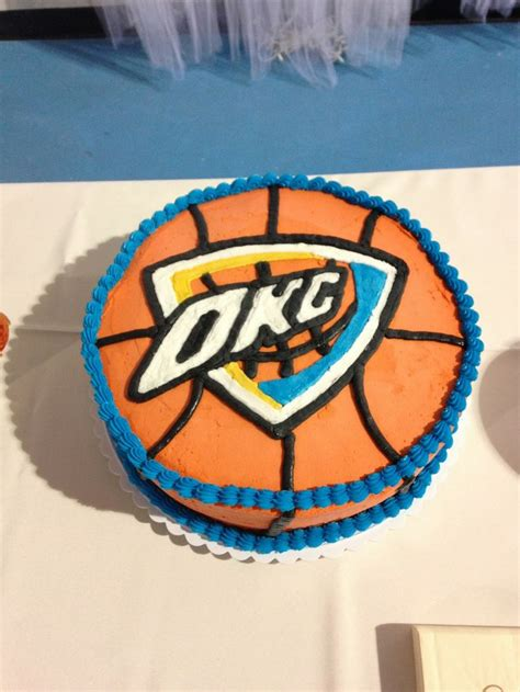 Wedding Cakes Okc by 25 Best Ideas About Basketball Birthday Cakes On