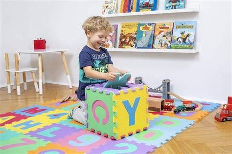 tappeto gomma per bambini tappeti per camerette