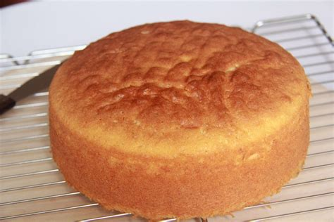 Simple Indulgence Light Butter Cake Light Cake Recipe
