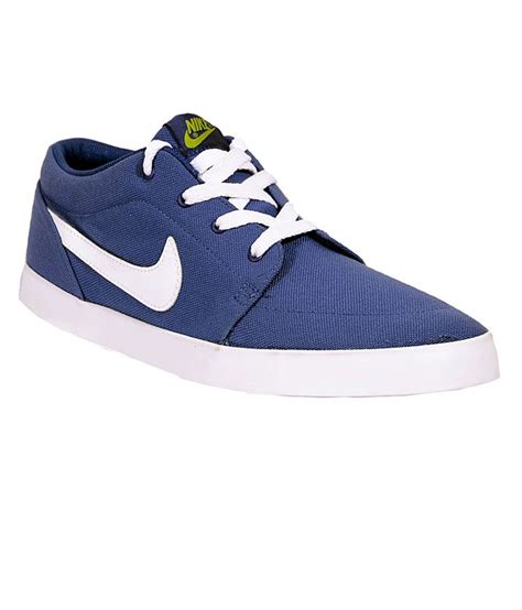 nike blue sneaker shoes price in india buy nike blue
