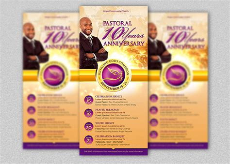 inspiks market church design templates flyers bulletins