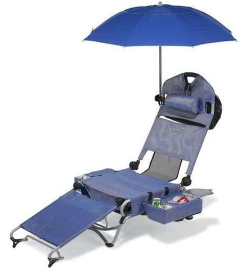 Umbrella Chairs by Transforming Suitcase Parasol Loungers Umbrella Chair