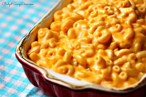 macaroni and cheese stouffer s macaroni cheese recipe budget savvy